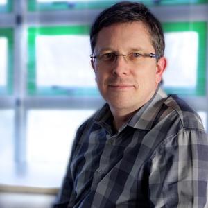 Paul Kewley