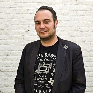 Jean-Yves Roubin